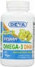 Vegan Omega-3 DHA -90 Softgels