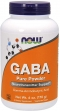 GABA 6 oz powder