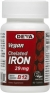 Vegan Chelated Iron 29 mg - Deva