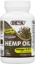 Vegan Hemp Oil