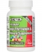 Vegan Tiny Tablets Multivitamin & Mineral (Iron-Free)