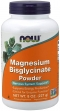 Magnesium Bisglycinate Powder - 8 oz. Nervous System Support