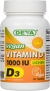Vegan Vitamin D3 1000IU  (Cholecalciferol) from Lichen