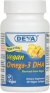 Vegan Omega-3 DHA - 30 softgel